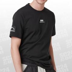 YU Patch T-Shirt