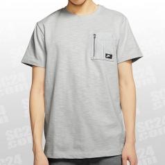 Sportswear Cargo SS Top