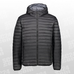 Synthetic Fill Jacket