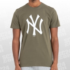 New York Yankees Team Logo Tee