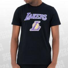 Los Angeles Lakers Team Logo Tee