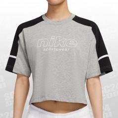 Sportswear Crop Tee Women