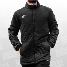 Club Essential Bench Jacket