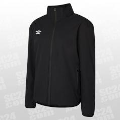 Club Essential Bonded Jacket