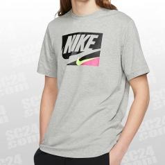 Sportswear Block Logo Tee