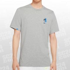 Sportswear Worldwide Pack Globe SS Tee