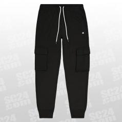 Cargo Rib Cuff Pants