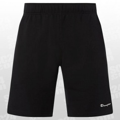 Small Logo Bermuda Shorts