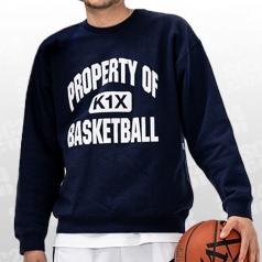 Property Crewneck Sweatshirt