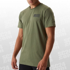 Outdoor Utility Graphic Tee