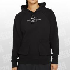 Sportswear Swoosh French Terry Hoodie Women