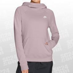 Sportswear Essential Funnel-Neck Hoodie Women