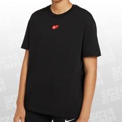 Sportswear Love Boy Tee Women