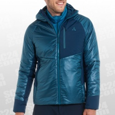Thermo Jacket Boval