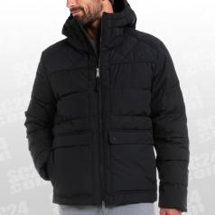 Insulated Jacket Boston
