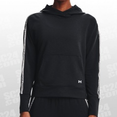Rival Terry Taped Hoodie Women
