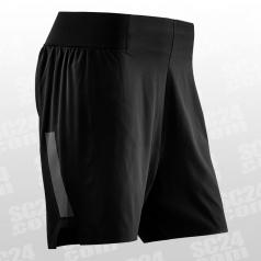 Run Loose Fit Shorts