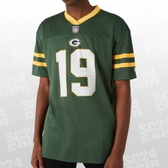 Green Bay Packers Oversized Jersey Tee