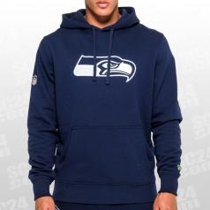 Seattle Seahawks Hoodie mit Teamlogo
