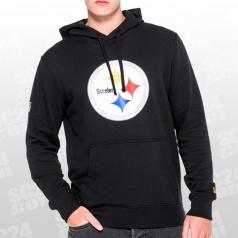 Pittsburgh Steelers Hoodie mit Teamlogo