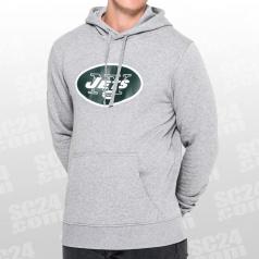 New York Jets Hoodie mit Teamlogo