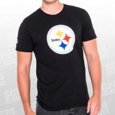 Pittsburgh Steelers Shirt mit Teamlogo