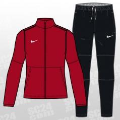 Dry Park 20 Knit Track Suit Women