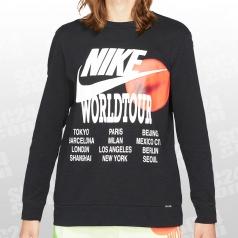 Sportswear World Tour LS