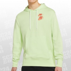 Sportswear World Tour French Terry Hoodie