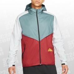 Windrunner Trail Hooded Jacket