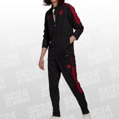 FC Bayern Track Suit