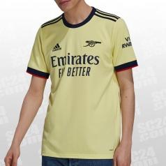 Arsenal FC Away Jersey 2021/2022