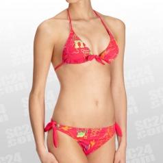 Jam Beach Triangle Bikini Women