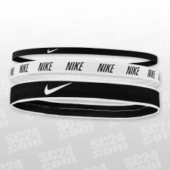 Mixed Width Hairbands 3 Pack