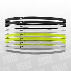 Skinny Hairbands 8 Pack