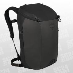Transporter Zip Top Pack