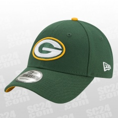 9FORTY Green Bay Packers The League Cap