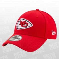 9FORTY Kansas City Chiefs The League Cap