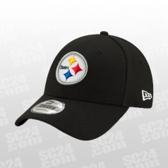 9FORTY Pittsburgh Steelers The League Cap