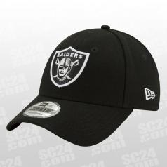 9FORTY Las Vegas Raiders The League Cap
