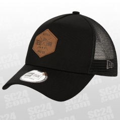 Heritage Patch 9FORTY AF Trucker Cap