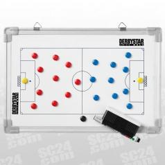 Fußball-Wand-Taktikboard