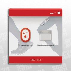 + iPod Sport Kit