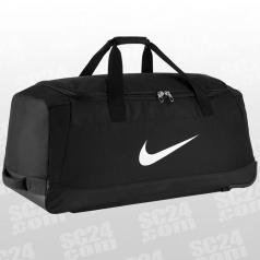 Club Team Swoosh Roller Bag