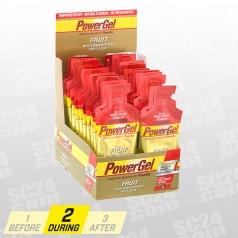 PowerGel Fruit Red Fruit Punch 24 x 41 g