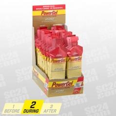 PowerGel Hydro Cherry 24 x 67 ml