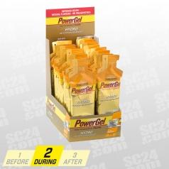 PowerGel Hydro Orange 24 x 67 ml