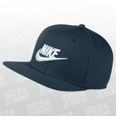 Futura Pro New Cap