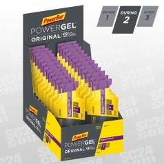 PowerGel Original Black Currant
