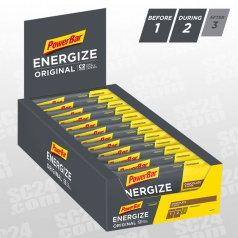 Energize Original Chocolate